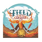 2013 GSA Beer- Field Assistant Ale