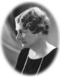 Photo of Florence Bascom
