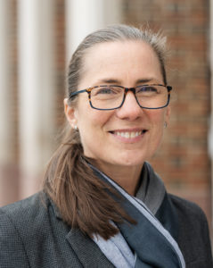 Melody Burkins